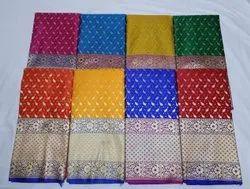36 Inch Pure Silk Satin Fabric, GSM: 100 Gsm, Hand Wash