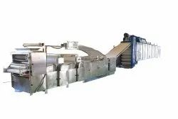 Fully Automatic Papad Making Machine Bhaskra 2000K