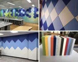 Designer Acoustic Wall Panel