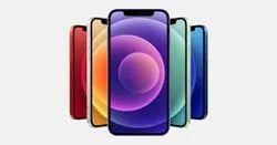 Apple Iphone 12mini, Battery Capacity: 2227 Mah, 12 Mp