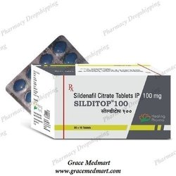 Silditop 100 Mg Tablets