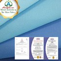 India Top Manufacturer Of Non Woven Fabric SMS  & SSMMS Non Woven
