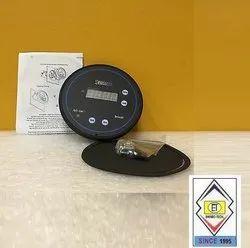 Sensocon Digital Differential Pressure Gauge Modal A1001-04