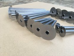 Tantalum Protective Sleeves for Thermowells