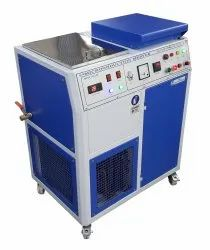Induction Gold Melter