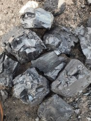 Black Indonesian Steam Coal, Size: 0-50 Mm, Grade: High Cv