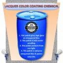 Lacquer Color Coating Chemical
