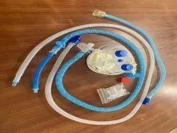 Neonatal Cpap Circuit With Chamber And Heated Wire Circuit