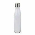 Sublimation Coke Bottle 500 Ml