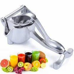 Manual Steel Fruit Juicer
