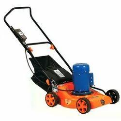 NACS Electric Lawn Mower with Crompton Motor