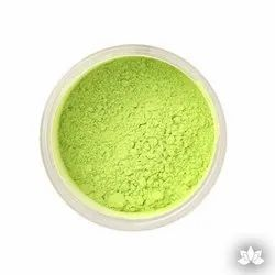 Lime Green Food Color