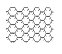 SS310S Flex Metal Refractory Lining