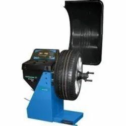 HOFMANN Wheel Balancer Computerize Model - Goedyna 960