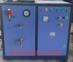Automatic Electric Boiler IBR Approved