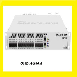 CRS317-1G-16S+RM