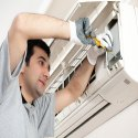Split Ac Preventive Maintenance Air Conditioner Repairing, In Gurugram, 5