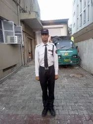 Male Corporate Security Guard Services, in Delhi Ncr