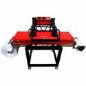 Lanyard Heat Press Machine with double heater