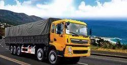 Garments Transportation Service