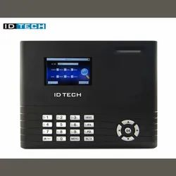 ID Tech D3000 RFID Card Based Attendance Management System, 100000, Model Name/Number: Id 3000