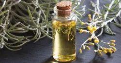 Kanta Yellow Helichrysum Italicum Organic Oil, 1 - 80 kg