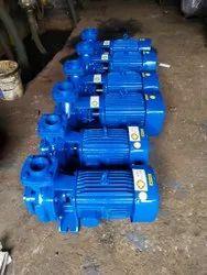 15-20 m Water Monoblock Pump, For Industrial, 2hp -30 Hp
