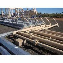 Oil Pipeline Installation Service