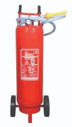 AB Omex 50L M Foam AFFF Trolley Type Fire Extinguisher, For Industrial Use