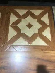 Tiles Work, Area: 1500