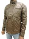 Cool Look  Men's Leather Jacket