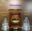 Glass Dish, Diya Nd-03 & Handi Ddh-03 Set Rs.540/- And Ddh-03-s Rs.460/-