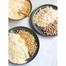 Gram Flour (Besan) Testing Service, Fssai