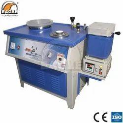 Eagle Premium 3 in 1 Manual Pouring Vacuum Casting Machine for Jewellery Casting