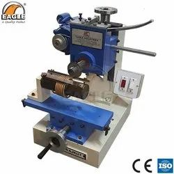 Eagle Gold Jewelry Hollow Pipe Cutter Machine For Goldsmith