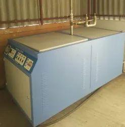 500-1000 kg/hr Stainless Steel Electric Boiler