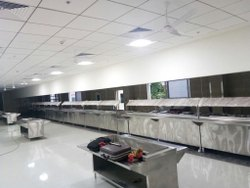Hotels Kitchen Designing Services