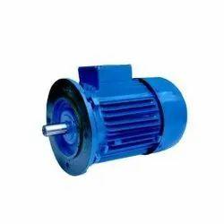Flange Motor