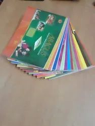 Abacus Book All Level Set