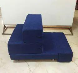 Single Sofa Come Bed