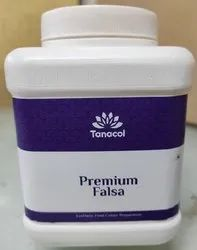 Tanacol Premium Falsa Food Color