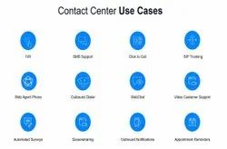 Domestic English Contact Center Use Cases Dialer Service, in Pan India