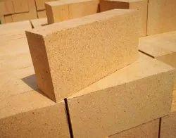 Fire Bricks High Alumina Bricks