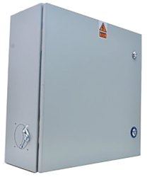 Power Supply &  Power Backup Panel - Ethernet