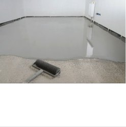 Self Leveling Cementitious Underlayment