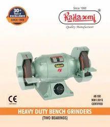 0.75 HP Three Phase Bench Grinder