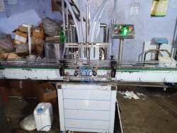 Automatic Liqui Filling Machine