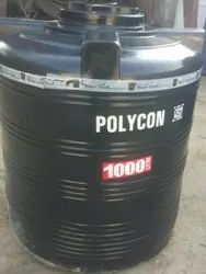 Polycon Water Tank ISI