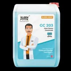 Kleen Force GC 203 Glass Cleaner
