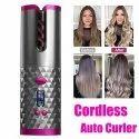 USB Automatic Wireless Hair Curler